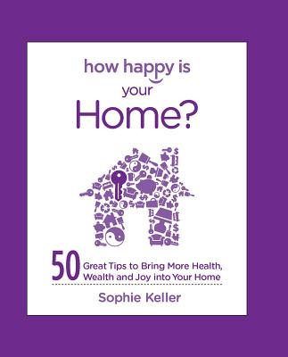 How Happy Is Your Home? Cover