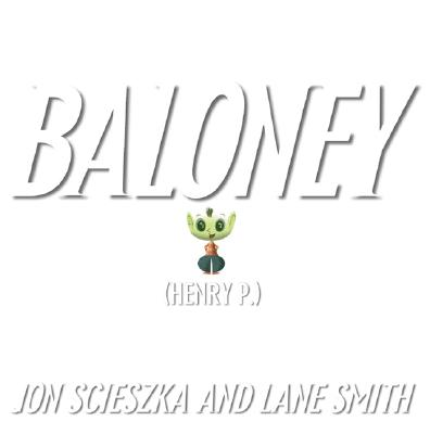 Baloney, Henry P. Cover