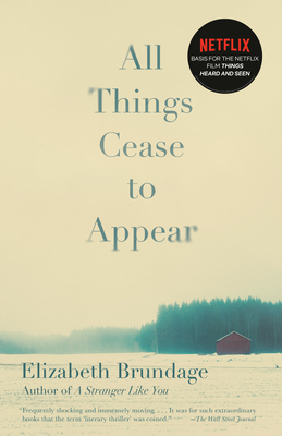 All Things Cease to Appear Cover Image