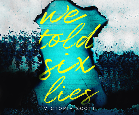 We Told Six Lies Cover Image