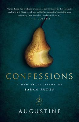 Cover for Confessions