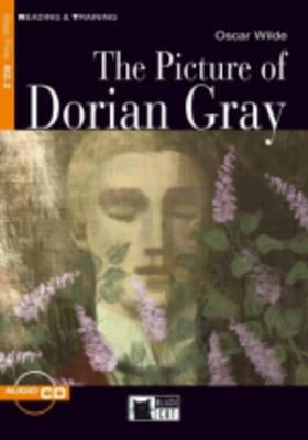 Picture Dorian Gray+cd (Reading & Training) Cover Image