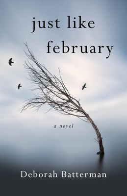 Cover for Just Like February
