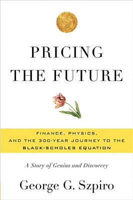 Pricing the Future Cover