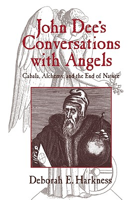 John Dee's Conversations with Angels Cover