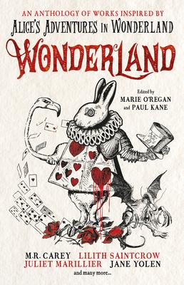 Wonderland: An Anthology Cover Image