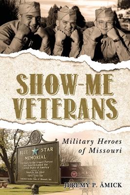 Show Me Veterans Cover Image