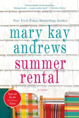Summer Rental: A Novel Cover Image