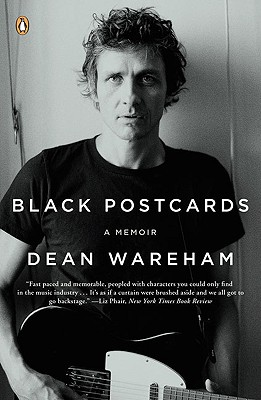 Black Postcards: A Memoir Cover Image