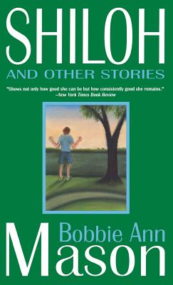 Shiloh and Other Stories Cover Image