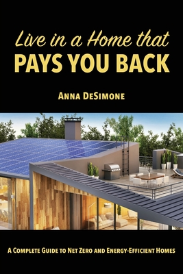 Cover for Live in a Home that Pays You Back