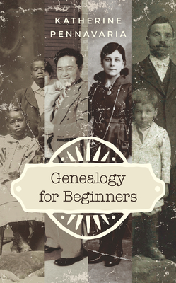 Cover for Genealogy for Beginners