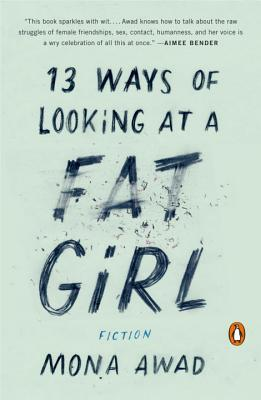 13 Ways of Looking at a Fat Girl: Fiction Cover Image