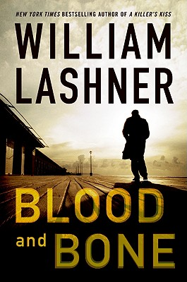 Blood and Bone Cover