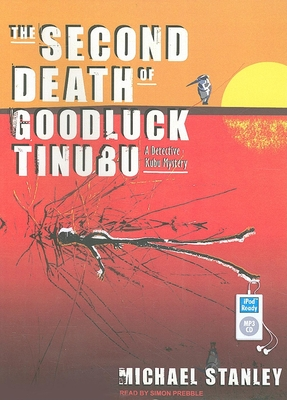 Second Death of Goodluck Tinubu Cover Image