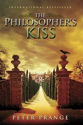 The Philosopher's Kiss Cover