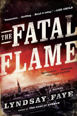 The Fatal Flame Cover Image