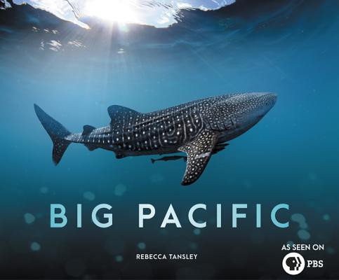Big Pacific: Passionate, Voracious, Mysterious, Violent Cover Image