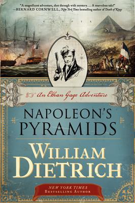 Napoleon's Pyramids Cover