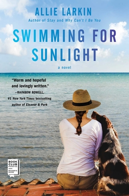 Swimming for Sunlight: A Novel Cover Image