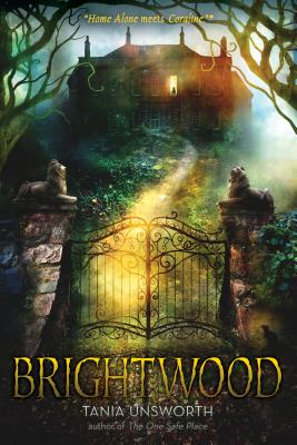 Brightwood Cover Image