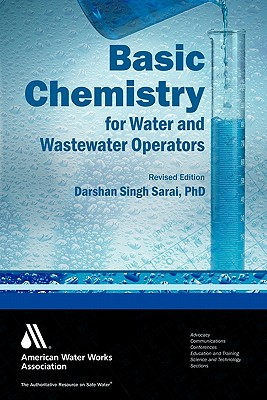 Basic Chemistry for Water and Wastewater Operators Cover Image
