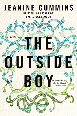 Cover for The Outside Boy