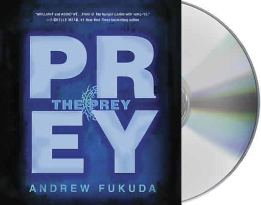 The Prey Cover