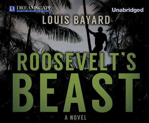 Roosevelt's Beast Cover Image