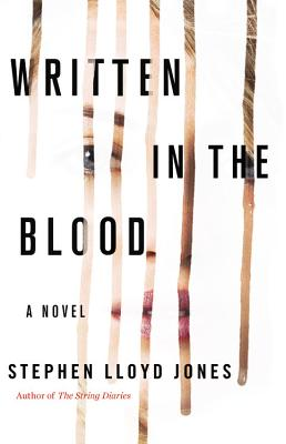 Written in the Blood Cover Image