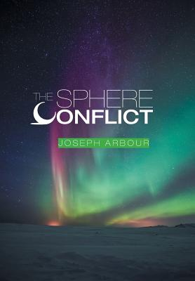 The Sphere Conflict Cover Image