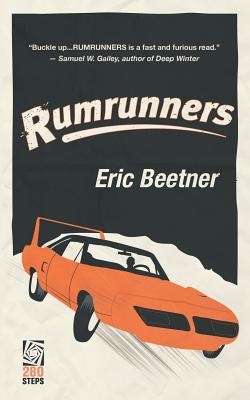 Rumrunners Cover Image