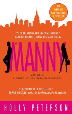 The Manny Cover Image