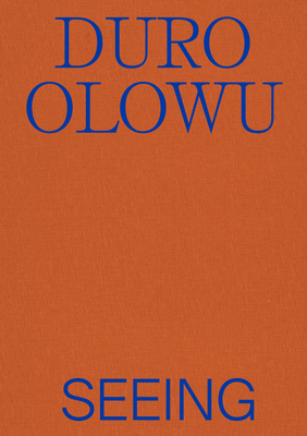 Duro Olowu: Seeing Cover Image