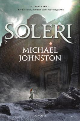 Soleri: A Novel Cover Image