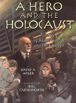A Hero and the Holocaust Cover