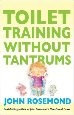 Toilet Training Without Tantrums Cover Image