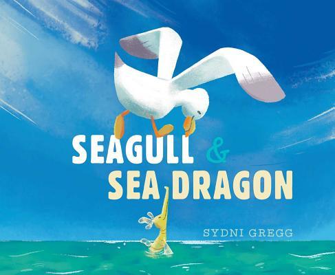 Seagull & Sea Dragon Cover Image