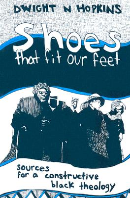 Cover for Shoes That Fit Our Feet