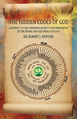 Cover for The Hidden Codes of God