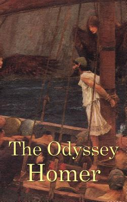 report on the odyssey by homer Synopsis the greek poet homer was born sometime between the 12th and 8th centuries bc, possibly somewhere on the coast of asia minor he is famous for the epic poems the iliad and the odyssey.