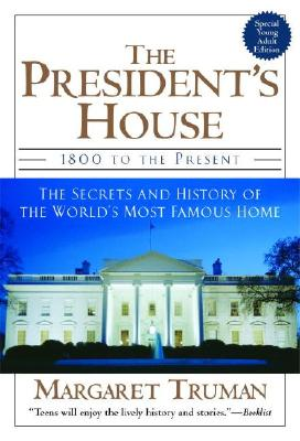 The President's House Cover
