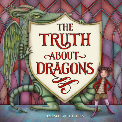 The Truth About Dragons Cover Image