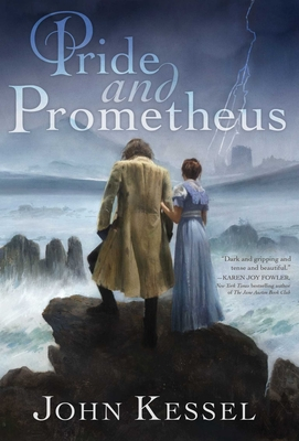 Pride and Prometheus Cover Image