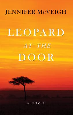 Leopard at the Door Cover Image