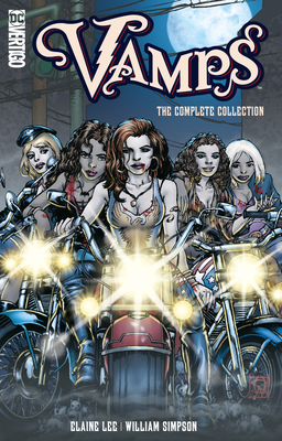 Vamps: The Complete Collection Cover Image