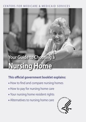 Your Guide to Choosing a Nursing Home Cover Image
