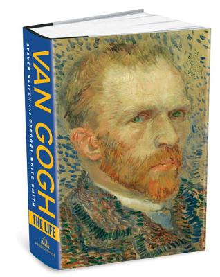Van Gogh: The Life Cover Image