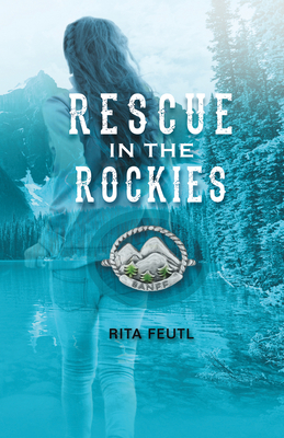 Rescue in the Rockies Cover Image