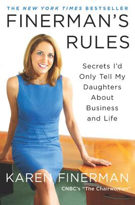Finerman's Rules Cover